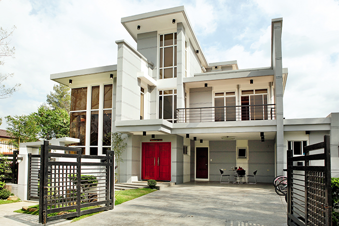 Top 10 Most Beautiful Philippine Celebrity Homes ...