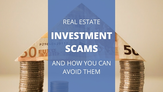 How to avoid investment scams