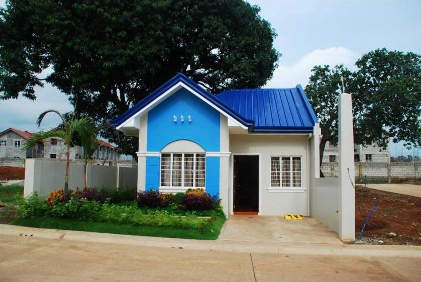 Bungalow House Plans With Porches In Philippines Joy