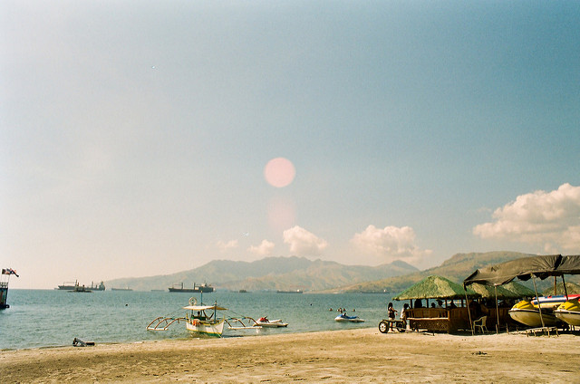 Why expats love subic for Uniform swimming pool spa and hot tub code 2012 edition